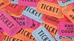 Online tickets Verklapt